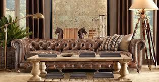 restoration hardware leather couch. Restoration Hardware Leather Couch Sofa Remarkable Colors Images Scratches . H