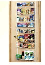 wire rack adjule h w closet organizer wall or door pantry 8 racks for shelf