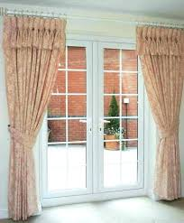 sliding door curtains target stirring idea patio door curtains for single patio door patio door curtains sliding door