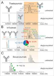Resolving N Glycosylation And Other Types Of Modification
