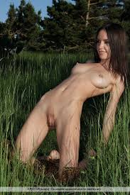 Tall slender nude women