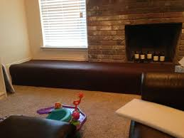 diy baby proofed fireplace