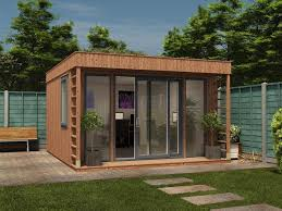 home office in garden. Garden Office Hover To Zoom DBEPXKY Home In