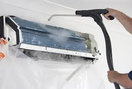 air conditioning cleaning. air con cleaning brisbane conditioning e