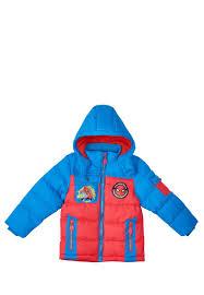 <b>Куртка детская для мальчиков</b> SPIDER-MAN от 799 р., купить со ...