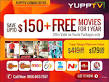 Image result for yupptv telugu platinum package