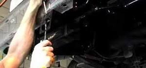 how to install a trailer wiring harness with no tow package car how to wire trailer lights 7 way how to install a trailer wiring harness with no tow package