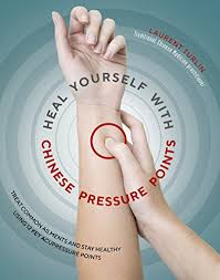 Pdf Heal Yourself With Chinese Pressure Points Treat Common