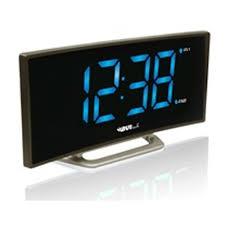 Настольные <b>часы BVItech BV</b>-412B сетевые — купить в интернет ...