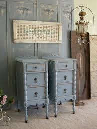 ... Storage Benches and Nightstands, Extra Tall Nightstands Fresh Bedroom  Vintage French Nightstands The Night Stand ...