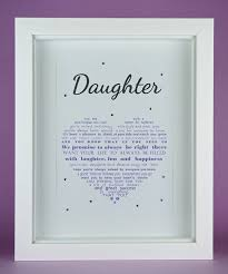 check out this item in my etsy s etsy uk listing 259310794 personalised gift for daughter daughter