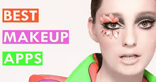 best makeup apps for android 2019