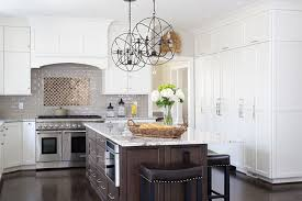 Small Picture Beautiful White Kitchen Ideas 2017 Awesome Designs With Decor Idea