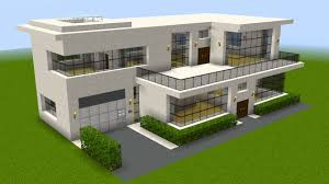 Big modern houses Nepinetwork Minecraft How To Build Huge Modern House Youtube Minecraft How To Build Huge Modern House Youtube