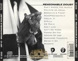 TSL Black Music Month Flow: 20 Years Of Reasonable Doubt | The Shadow League