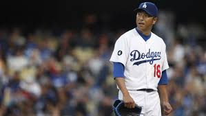 Dodgers officially wave goodbye as Hiroki Kuroda signs with Yanks | Dodgers  Now | Los Angeles Times