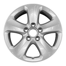 Nissan Maxima Bolt Pattern Stunning Honda Odyssey 48 48 OEM Wheel Rim