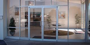 glass door gd series