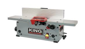 portable jointer. comes with 2 push blocks portable jointer