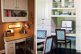 small home office storage ideas small. Wonderful Built In Office Storage 22 Space Saving Ideas For Small Home