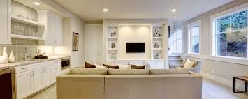 Design Basement Simple Design Ideas
