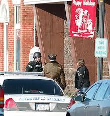 Gunman In Custody Standoff Over In Geneseo Local News