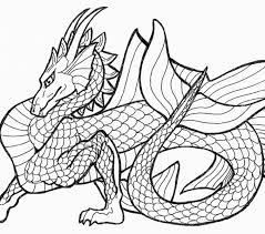 Small Picture Chinese Dragon Coloring Pages Best Coloring Pages