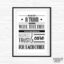 office inspiration quotes. Perfect Inspiration Teamwork Quotes For Office Wall Art Printable Success Motivational  Decor Inspirational Quote Work Intended Inspiration S