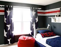 Curtains For Boys Bedroom Photo   6