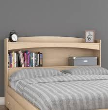 Brook Hollow Full Bookcase Headboard