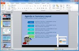 microsoft powerpoint examples presentation ppt sample hooseki info