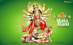 Mata Rani Wallpapers - HD Wallpapers ...