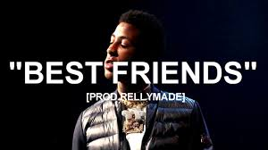 Free Best Friends Nba Youngboy X Yfn Lucci X Lil Durk Type Beat Prodrellymade