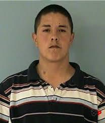 IVAN ALFREDO MARQUEZ-RINCON Inmate 41425: Andrews Jail near Andrews, TX
