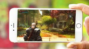 Tổng hợp một số game nhập vai cho iOS hay nhất
