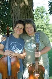 Local musicians, Bobbi Carmitchell and Ashley McFalls, reach 150 ...
