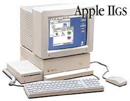 apple 2gs. apple iigs 2gs u