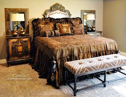 clever design tuscan comforter sets ravel medallion bedding from austin horn classics 0