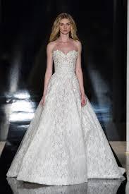 best of bridal market reem acra wedding dress collection spring 2017