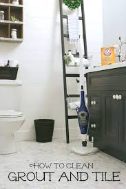 bathroom tile caulking tips great tips and tricks for getting your tile and grout clean bathroom