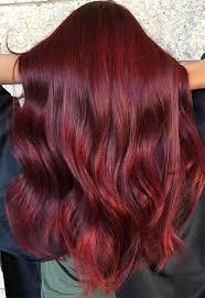63 Yummy Burgundy Hair Color Ideas Burgundy Hair Dye