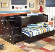 Modern Bunk Beds For Kids With Stairs