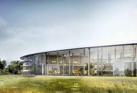 apple new office design. Employees Buck Against Apple\u0027s Open-Office Design At The New $5B Silicon Valley HQ Apple Office