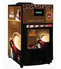 Tea Coffee Vending Machine Gorgeous Tea Coffee Vending Machine At Rs 48 Pieces Naranpura