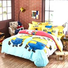 nfl bedding minion bed set queen king twin size 3 2 sheets eagles bedding comforters bedding