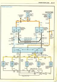 1982 corvette power door lock wiring diagram wiring diagram wiring diagrams