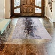 memory foam area rug calm step memory foam gray area rug memory foam rug pad