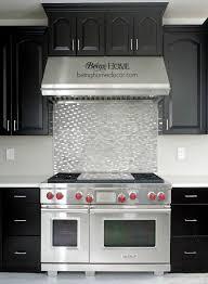 super simple diy tile backsplash, home decor, kitchen backsplash, kitchen  design, tiling