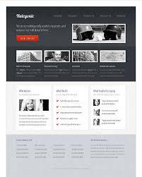 Dreamweaver Website Templates Classy Top Free Corporate Dreamweaver Templates