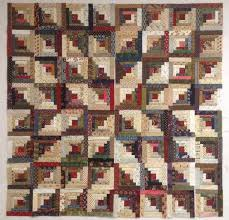 Best Log Cabin Quilts Ideas On Pinterest Log Cabin Quilt
